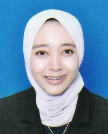 Nur Ilyana Syahirah Binti Anuar