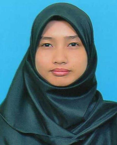 Siti Zuhaili Binti Mukhtar