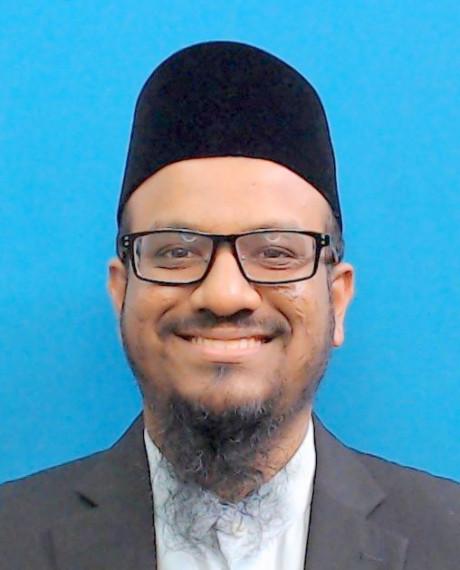 Azhar Bin Mohd Ibrahim