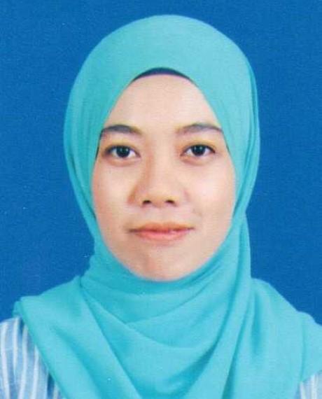 Fatin Nuraina binti Ghazali