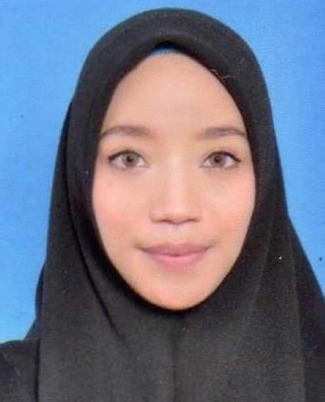 Nurul Izyan Syafiqah Binti Zakaria