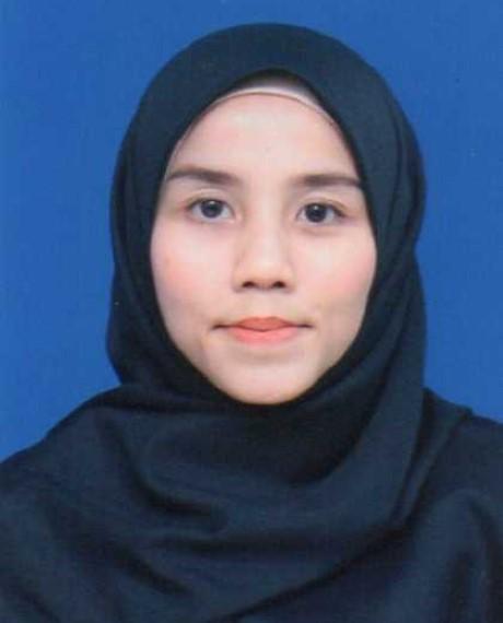 Nursyahirah Binti Abd Halim