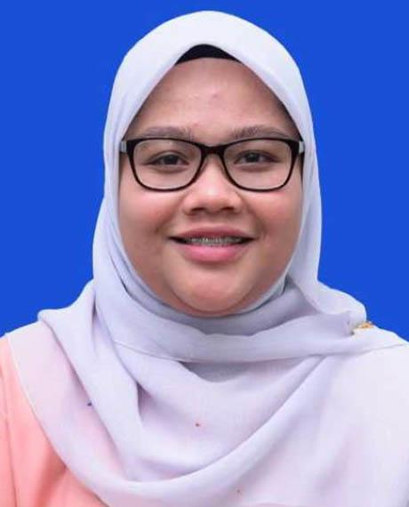 Nur Aishah Dalila binti Mohd Rozi