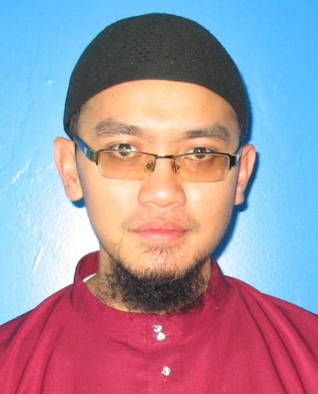 Muhammad Hariz Syazwan Bin Mohd Arifin