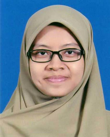 Nur Afiqah Binti Md Azmi