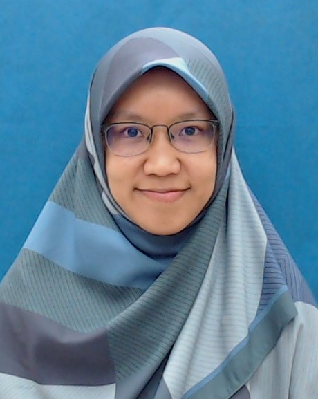 Rabiatul Fatimah Azzahra Binti Rashid