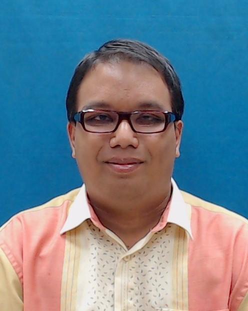 Saiful Radzi Bin Roslan