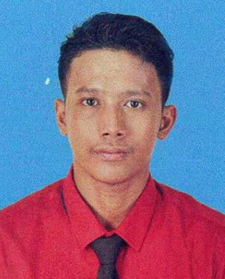 Wan Muhammad Harith Bin Wan Mohd Khairuddin