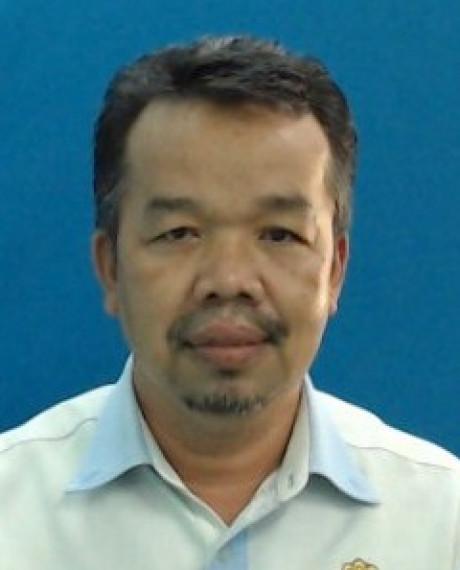 Mohd. Atan Harun