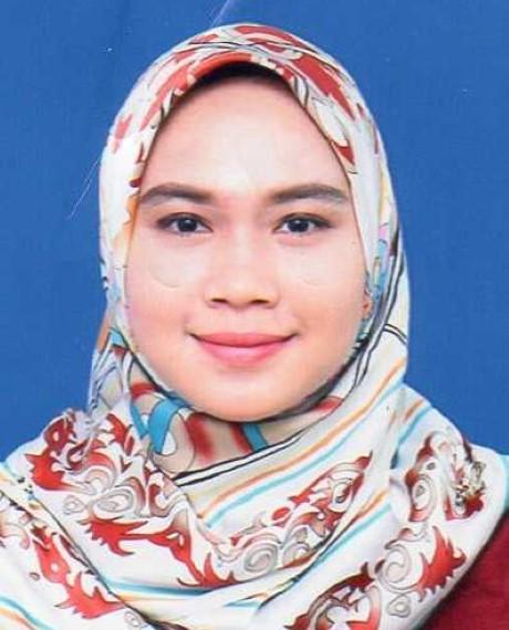 Nur Faizah Binti Zulkefli