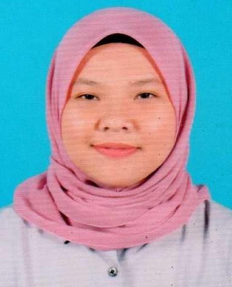 Nurul Qurratu Aini Binti Zakaria
