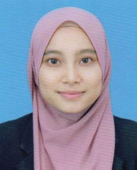 Wan Zuhaira Amirah Binti Wan Amran