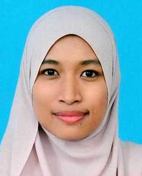 Siti Fatimah Az-Zahra Binti Elias