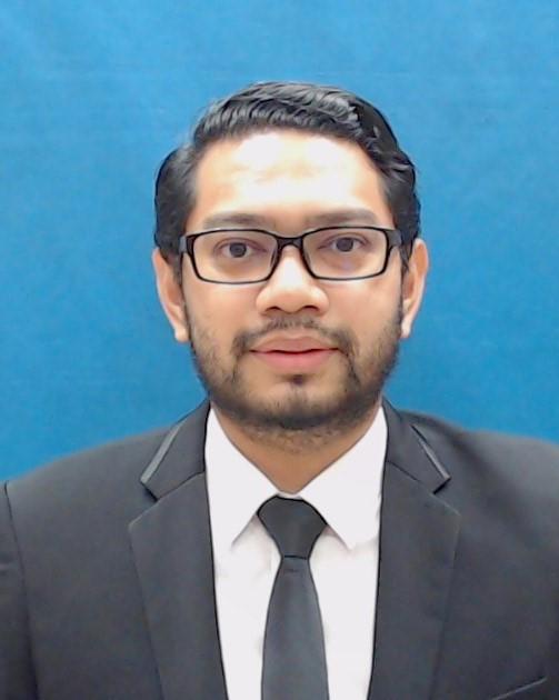 Ahmad Waeidzuddin Bin Roslee