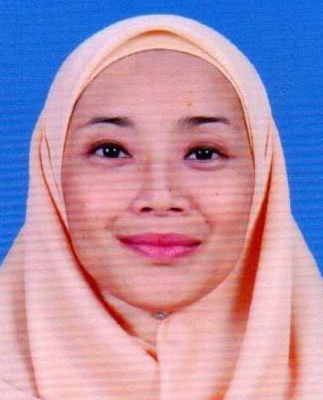 Wan Azliza Binti Wan Abdul Aziz