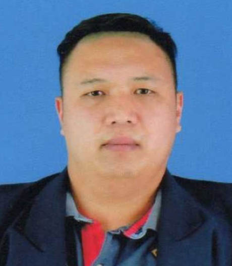 Mohd Hamizan Bin Hasni