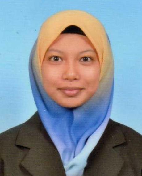 Siti Nur Farihah bt. Mohd