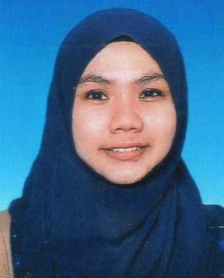 Farah Nazrine Binti Wan Sazali