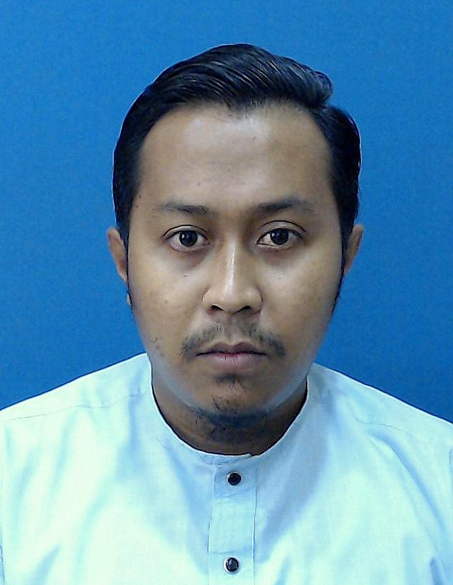 Khairul Anuar Bin A Rahman