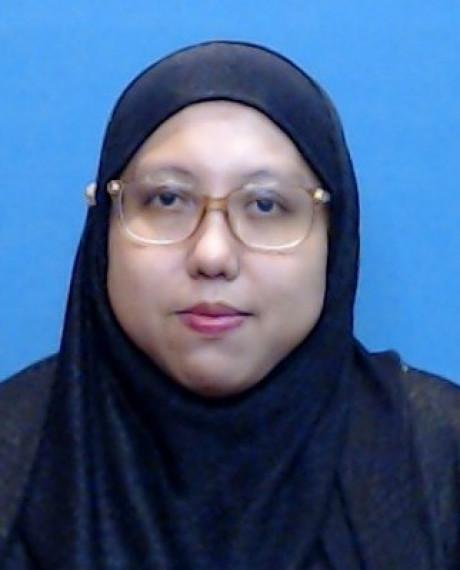 Ricca Rahman Binti Nasaruddin