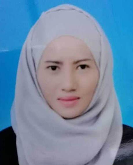 Nur Farhah Binti Mahadi