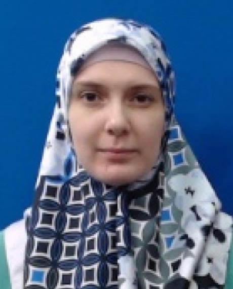 Margarita Peredaryenko