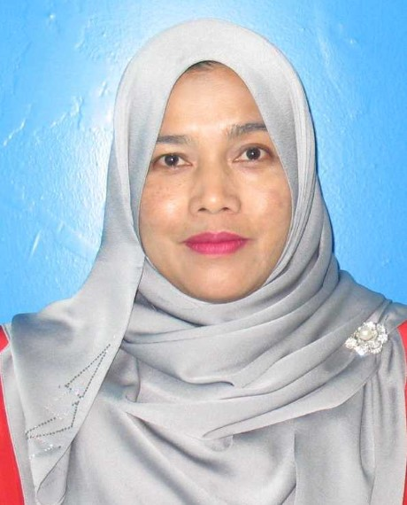 Zarinah Mohd Yusoff