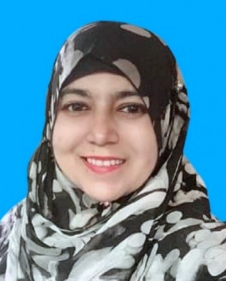 Faridah Binti Nazir