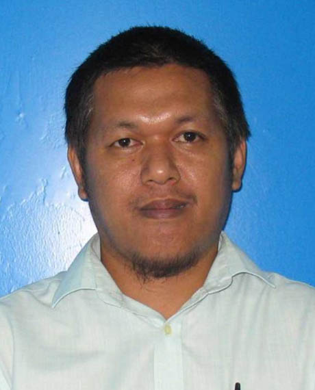 Shafie Bin Kamaruddin