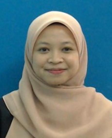 Nur 'Izzaty Binti Mohd Satria