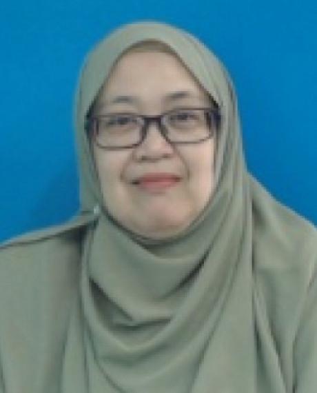 Norhaliza Aini Bt Zainal Abidin