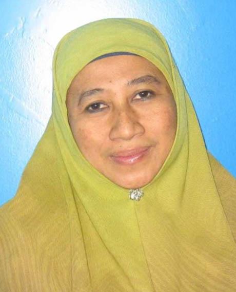 Saodah Bt. Abd. Rahman