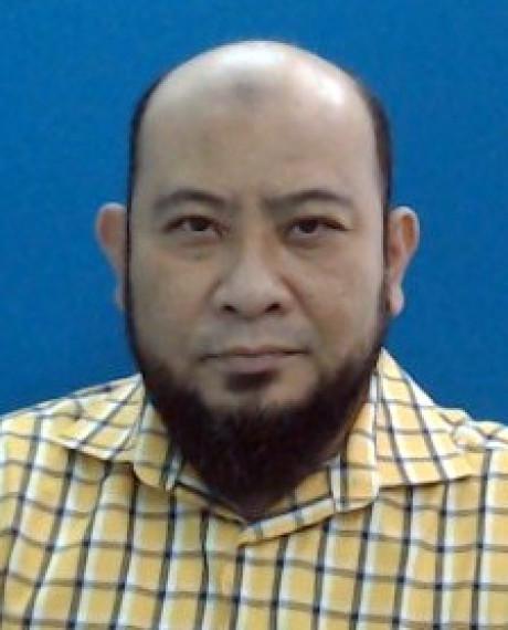 Badrul Hisham Bin Zainuddin