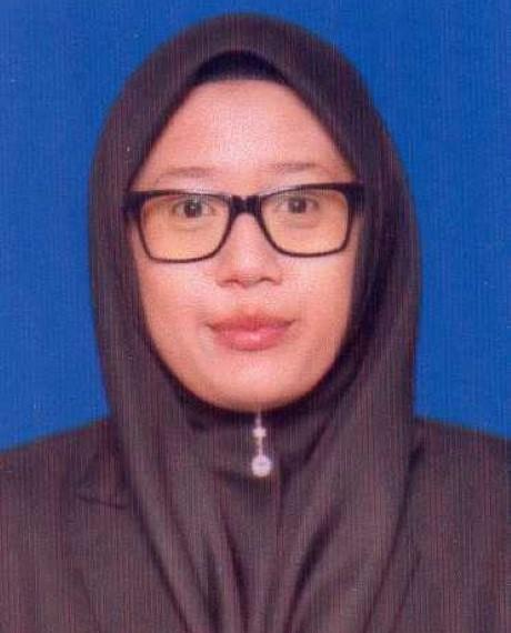 Nur Hananie Binti Mohd Esam