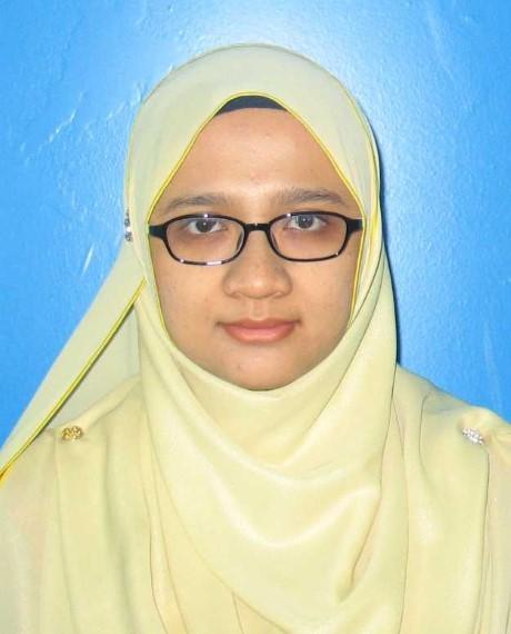Azni Nabela Binti Wahid