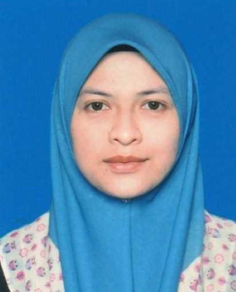 Nor Suhaili Binti Mohd Arif