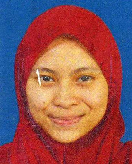 Wan Alina Khadijah binti Wan Nik Ahmad Mustafa