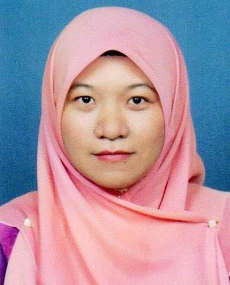 Nur Sabrina Binti Ahmad Azmi