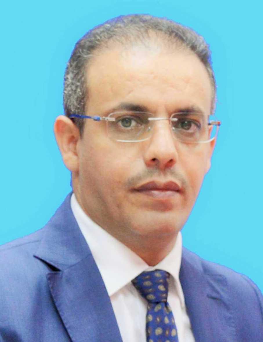 Anwar Hasan Abdullah Othman