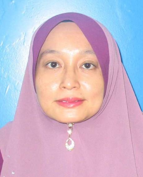 Syarifah Rohaniah Bt Syed Mahmood