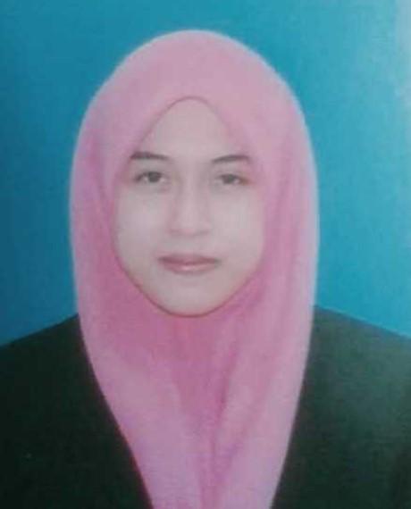 Nur Suhaily Binti Saiful Hizar