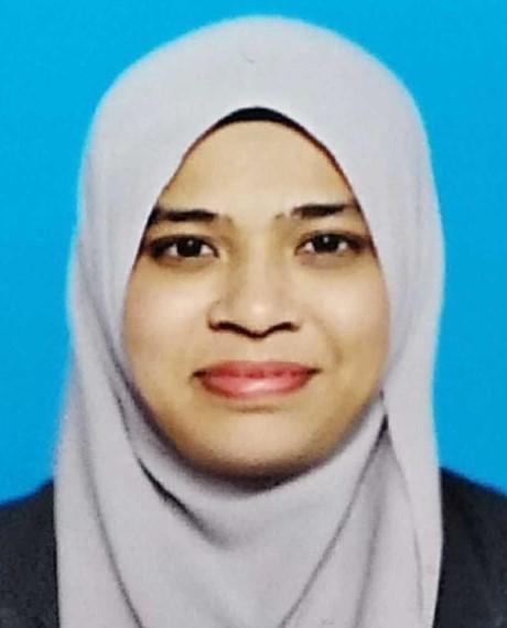 Amira Farhana binti Mohd Maizam