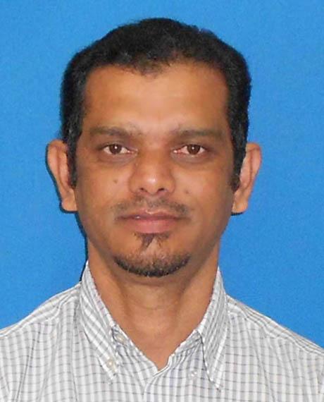 Yusof Bin Mahamad