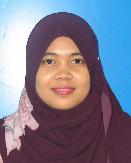 Fatin Hidayah Binti Rusli
