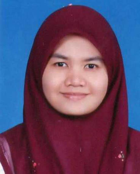 Fathiah Binti Azmi