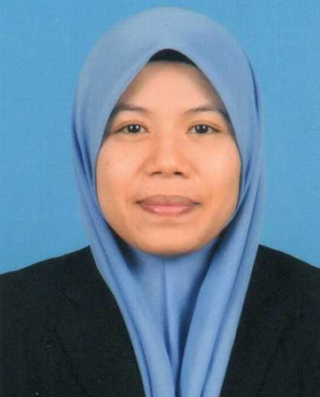 Nur Hidayah Binti Mohd Razali