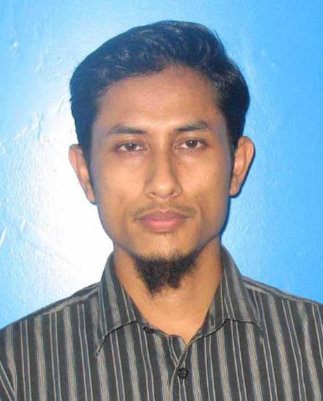 Mohd Ikhwan Bin Abdullah