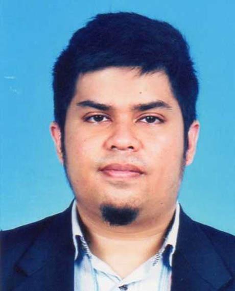 Hafiz Syazwan Bin Radzuan