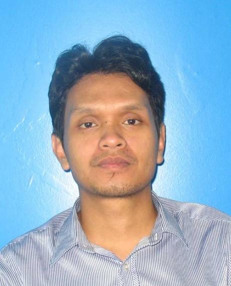 Mohd Saiful Riza Bin Bashri