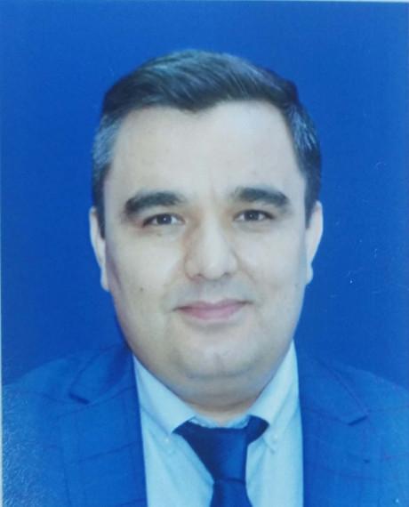 Ashurov Sharofiddin